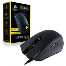 Gaming HARPOON Mouse, Backlit RGB, 6000 DPI
